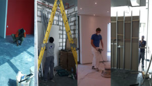Residential FITOUTS AND RENOVATION