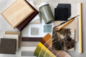 Interior Design Fit Out -Initial Consultation