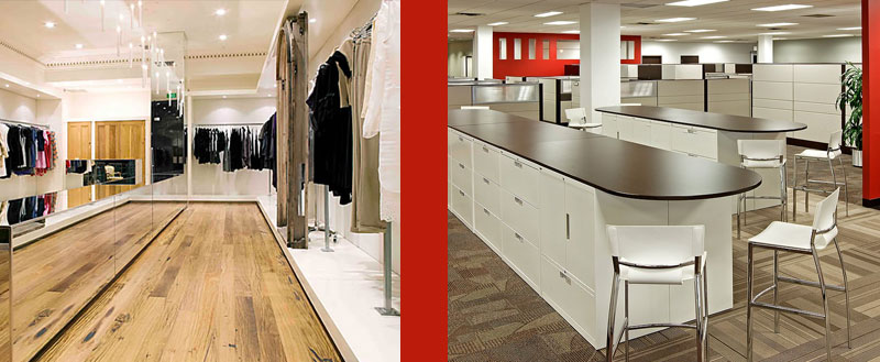 Interior Design Space Planning interior design space planning for commercial and retail outlets